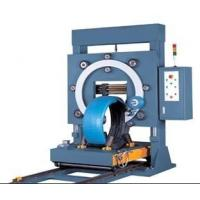 Buy cheap GS500 wire coil wrapping machine from wholesalers