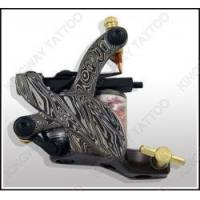 Buy cheap Damascus Tattoo Machines KW-M284 product