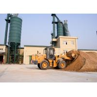 Buy cheap AAC Block Production Line Fully Automatic Fly Ash Brick Making Machine product