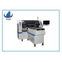 Buy cheap Smt Line Fastest Pick And Place Machine Global First Technology ETON from wholesalers