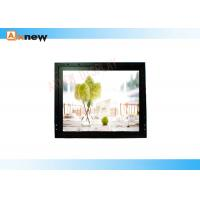 Buy cheap High Definition 10''    Panel Mount LCD Monitor 12V For Industrial Applications from wholesalers