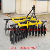 Buy cheap 1BQD series of opposed light-duty disc harrow from wholesalers