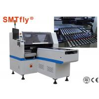 Buy cheap 8mm Feeder SMT PCB Pick And Place Machine SMTfly-1200 With LCD Display from wholesalers