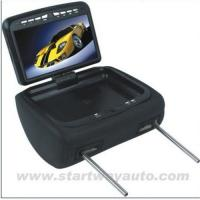 Buy cheap Car Headrest DVD from wholesalers