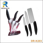 Buy cheap Ceramic Knife Set 3PCS (DR-K203) from wholesalers