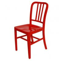 Buy cheap Leisure EMECO Navy Side Chairs from wholesalers