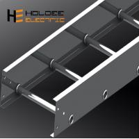 Buy cheap High Corrosion Resistanc Hot Dipped Galvanized/HDG Ladder Type Cable Tray Management With ISO CE CCC RoHS Certificate from wholesalers