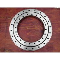 Buy cheap concrete pump truck slewing bearing, slewing ring for cement conveying pump from wholesalers