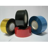Buy cheap hot  stamping foil/ribbon 30x100m  to print the date number and expiry date product