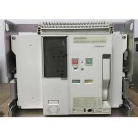 Buy cheap NEW MITSUBISHI Electric  Air Circuit Breaker AE2500-SW 3P 2500A Low-Voltage Functional ACB from wholesalers