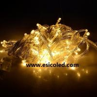 Buy cheap Esicoled 8 Modes 20M 200 LED String Fairy Light for Wedding Christmas Party Holiday product