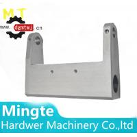 Buy cheap Customized OEM CNC precision machining locks, motorcycles auto parts, CNC machinery parts from wholesalers