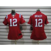 Buy cheap 2012 newest nike NFL football jerseys for women on www.perfectsportsshoes from wholesalers
