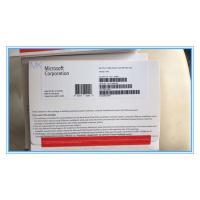 Buy cheap MS Windows 10 Pro OEM Key 32 Bit PC Disc Platform With Security Code product