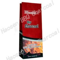 Buy cheap Premium quality charcoal briquettes from wholesalers