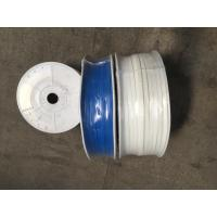 Buy cheap High Tensile Strength PU And PVC Guide In Blue Color For Transmission Industry from wholesalers