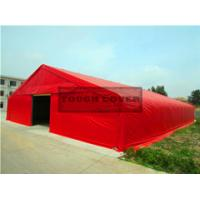 Buy cheap China 25m(82ft) wide Clearspan Tension Fabric Buildings,Structures from wholesalers