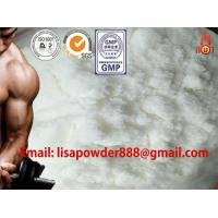 Buy cheap High Purity Tadalafil Citrate , Pharmaceutical Raw Cialis Steroids Powder CAS 171596-29-5 from wholesalers
