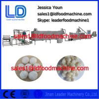 Buy cheap Made in china Extruded Modified Starch processing line product