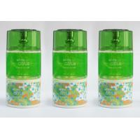 Buy cheap Customized sheer freesia stackable refreshing body mist and body cream from wholesalers