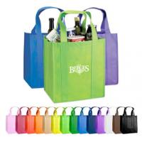 Buy cheap Giveaway Bag,Grocery Tote,Resort Tote,Shopping Tote,Swag Bag,Wedding Favor Bags from wholesalers