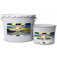 Buy cheap Liquid Glass 3d Oil Based Paint , Epoxy Coating For Concrete Floors White Environment from wholesalers