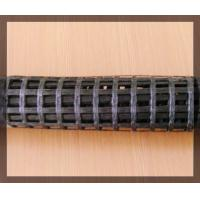 Buy cheap Warp Knitted Pollyester Geogrid from wholesalers