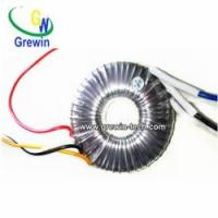Buy cheap Copper Core Lighting Toroidal Transformer for Industry from wholesalers