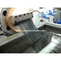 Buy cheap Plastic Recycling Equipment / Plastic Granules Machine / Plastic Pelletizing Machine from wholesalers