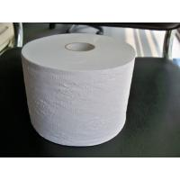 Buy cheap Hotel Recycle Tissue Paper Roll Hygienic Paper Roll 60 g per Roll from wholesalers