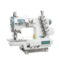 Buy cheap Siruba Type Cylinder Bed Interlock Sewing Machine FX-C007 from wholesalers