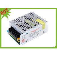 Buy cheap Single Output 5V 5A Switching Power Supply , Energy Conservation from wholesalers