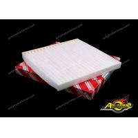 Buy cheap Toyota Genuine Air Intakes Cabin Air Filter 87139-YZZ05 For Toyota from wholesalers