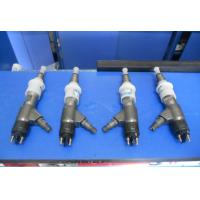 Buy cheap Bosch common rail injector 0445120134 for Foton Cummins ISF 3.8L from wholesalers