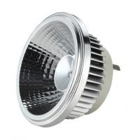 Buy cheap 85Ra 140° led recessed spotlights dimmable for motorcycle , energy saver light bulbs from wholesalers