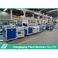Buy cheap Big Capacity Pvc Ceiling Making Machine , Pvc Wall Panel Production Line from wholesalers