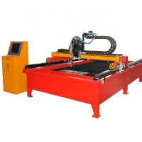Buy cheap Double Drive Table Type 1500*3000mm Cnc Plasma Cutter from wholesalers