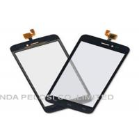 Buy cheap Original Wiko Lenny Touch Digitizer , 3-5 Inches Capacitive Touch Screen from wholesalers