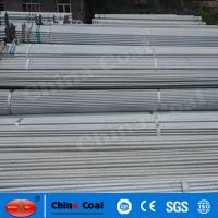 Buy cheap China steel manufacturer Made Construction Building Materials Galvanized Steel Pipe product