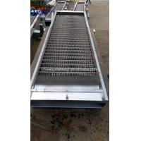 Buy cheap SS304 High-Automaticity Mechanical Bar Screen for Industrial Wastewater Pre-treatment from wholesalers