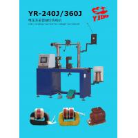 Buy cheap Core winding machine for voltage transformer (YR-240J/360J) from wholesalers