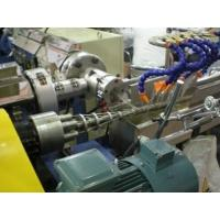 Buy cheap High Performance Plastic PVC Suction Hose Pipe Extrusion Line/ PVC Garden Hose Extrusion Line from wholesalers