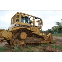Buy cheap used D6R with winch CAT bulldoze  For Sale Buy Earthmoving Equipment from wholesalers