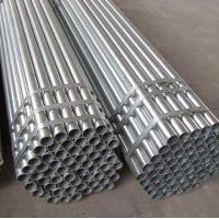 Buy cheap 301 304 409 316 Stainless steel welded round pipe corrosion resistance astm a312, astm 269 from wholesalers