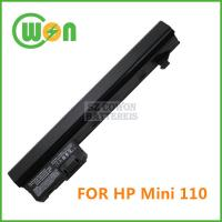 Buy cheap HP MINI 110 , 1101 Series Replacement laptop battery from wholesalers