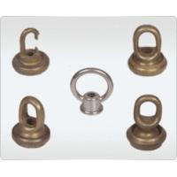 Buy cheap HOT! Brass Die Gravity casting Copper precision casting Bronze Alloy sand Casting OEM ODM Brass lost wax casting CNC Machining from wholesalers