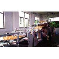 Buy cheap Plastic PVC artifical marble stone wall sheet panel board manufacturing machine equipment product