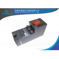 Buy cheap Replacement YUKEN Hydraulic Directional Valve Hydraulic On Off Solenoid Valve from wholesalers