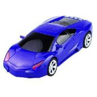 Buy cheap Radio Supported TF USB Mini Hi-Fi Music Speaker with Car Shape (S-347) from wholesalers