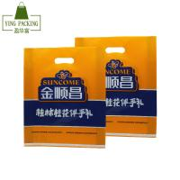 Buy cheap 100% Bio Degradable Supermarket Shopping Custom Printed Ldpe durable Plastic Carrier Bag from wholesalers